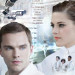 NIcholas Hoult and Kristen Stewart dare to Fall in Love in Equals