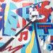 ArtBGC Mural Festival 2016
