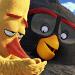 Comedians Josh Gad, Danny McBride Breathe Life to 'Angry Birds'
