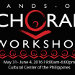CCP Hands-on Choral Workshop 2016