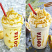 Sip your way through summer  with Costa Coffee's fruity Frostinos