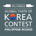 2016 Global Taste of Korea Cooking Contest
