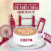 A London Coffee Experience is Coming Your Way as Costa Coffee Opens at SM North EDSA
