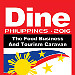 Dine Philippines 2016: The Food Business and Tourism Caravan