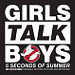 'Girls Talk Boys' taken from the Ghostbusters Original Motion Picture Soundtrack Out Now