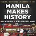 History Con 2016: Manila Makes History