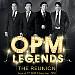 OPM Legends: The Reunion