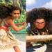 Disney Reveals Characters, Voice Talent for Moana