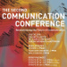 The 2nd Communication Conference