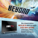 "Watch Star Trek Beyond at SM Cinemas and get a chance to win one 43"" HKTV LED TV!"