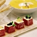 Palate Restaurant: A Refined Take on French and Mediterranean Flavors