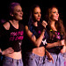What do One Direction, Little Mix, and 4th Impact have in common?