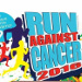 Run Against Cancer 2016