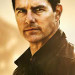 Cruise Goes Solo in US Posters of Jack Reacher: Never Go Back