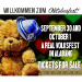 Molito Oktoberfest: Authentic with a Touch of the Suburban Flair