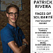 Faces of Solidarité: A photographic exhibit by Patrick Rivera