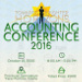Towards Brighter Horizons: Accounting Conference 2017