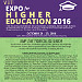 Expo For Higher Education 2016