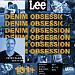 Denim Obsession: Lee 101