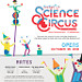 Science Circus: Step Right Up!
