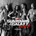 WATCH: The 'Guardians of the Galaxy' Return in New Poster, Trailer