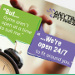 Great deals  at the soon-to-open Anytime Fitness Eastwood