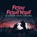 Friday Fright Night: An Outdoor Cinema Experience
