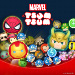 Marvel Tsum Tsum Mobile Game Now Available Globally on iOS and Android