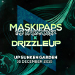 Maskipaps: The Crossover x Drizzle UP