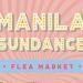Manila Sundance Flea Market 2016
