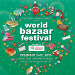 The Grandest Christmas Charity Bazaar Set to Open at the World Bazaar Festival 2016