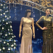 IN PHOTOS: Landmark's Living Mannequins Deliver Christmas Cheer