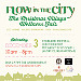 Flow in the City: The Christmas Village Wellness Fair