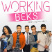 'Working Beks' Feels Like a Rushed First Draft