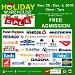 Holiday Warehouse Sale at Binondo