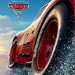 Cars 3 Teaser Posters `Crash' Online