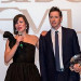 Jovovich, Anderson Accept Franchise Achievement Award for