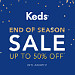Keds Start the Year Right with a Big Month Long Sale