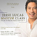 Jesse Lucas: Master Class: The Art of Writing Music for Film/TV