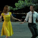 Step into The City of Stars in La La Land starring Emma Stone and Ryan Gosling