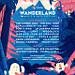 Wanderland 2017 Music and Arts Festival