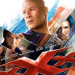 xXx Return of Xander Cage Launches Main Onesheet Art