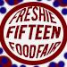 Freshie Fifteen Food Fair
