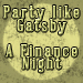 Junior Finance Executive's Party, The Gatsby Way