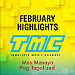 Surprising Stories on TMC This February
