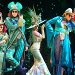 Backstage Pass: A Behind The Scenes Look at WICKED