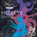Medleys, The ChocolateKiss Café's LiveMusic Specials