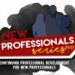 New Professionals Series 2017