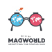 MADWORLD: Upsetting the Status Quo