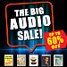 MCA Music's The Big Audio Sale!